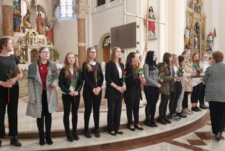 Sozvočja orgelske glasbe, koncert orglavcev glasbenih šol iz Velenja in Rogaške Slatine ter Umetniške gimnazije Velenje v Rogaški Slatini