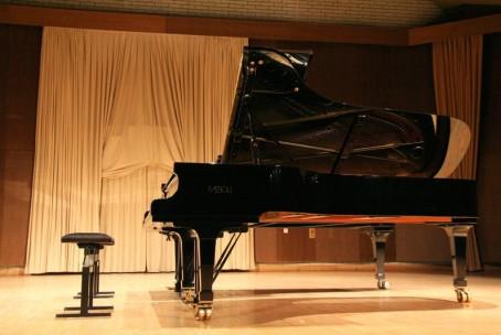 Po črnih in belih tipkah, koncert pianistov osnovne stopnje Glasbene šole Velenje