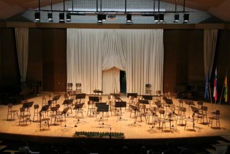 Srečanje na struni vol. 2, koncert - gosti: kitaristi Glasbene šole Živorad Grbić Valjevo