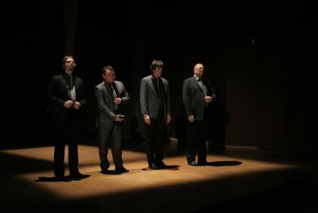 SToP - Slovenski tolkalni projekt - 3. koncert abonmaja Klasika, 9. december 2014