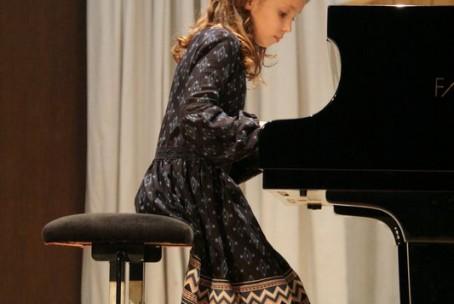 Koncert tekmovalcev Glasbene šole Velenje, 10. 2. 2016