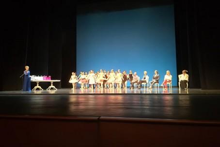 Svečani baletni koncert nagrajencev TUTU – Slovenskega baletnega tekmovanja 2018