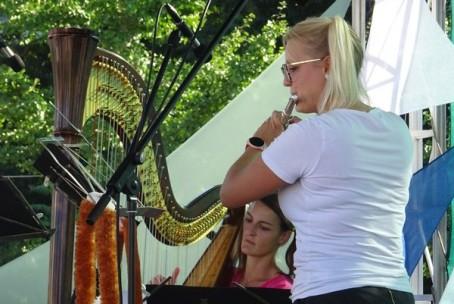 32. Pikin festival - Nastop učiteljev Glasbene šole Velenje
