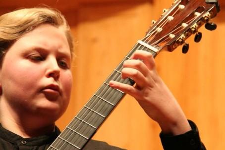 Urbaan Reiter - kitara, recital