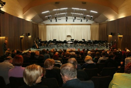 Koncert Orkestra Slovenske vojske, abonma PoPV