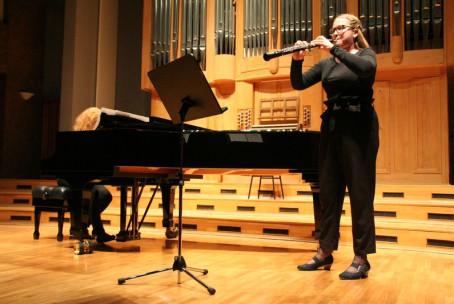 Koncert dijakov vzporednega izobraževanja Umetniške gimnazije Velenje
