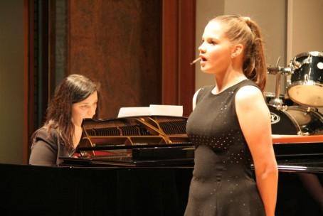 Združeni z glasbo, koncert v sodelovanju s sosednjimi glasbenimi šolami