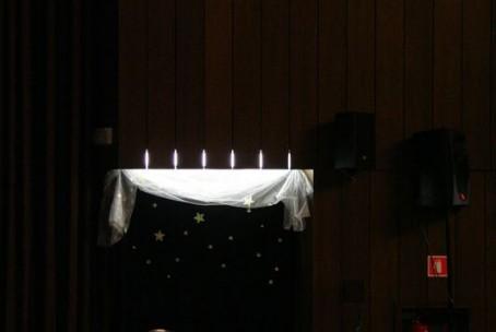 Baletna predstava Zvezdica Zaspanka na Pikinem festivalu