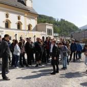 V Salzburgu.