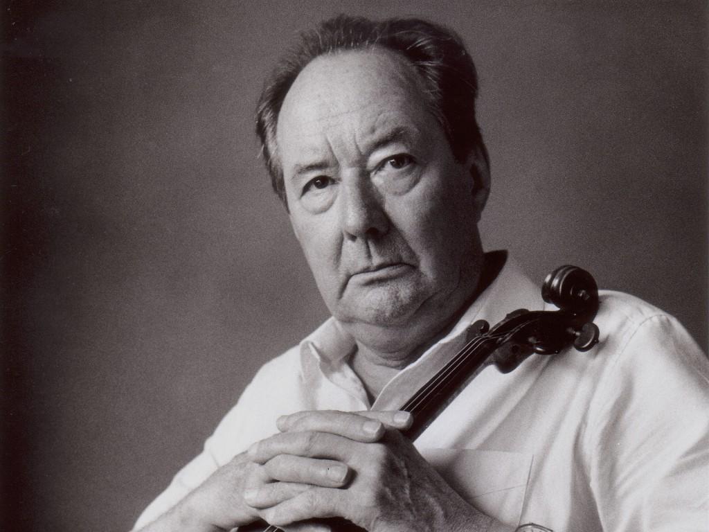 22. mednarodna poletna violinska šola prof. Igorja Ozima
