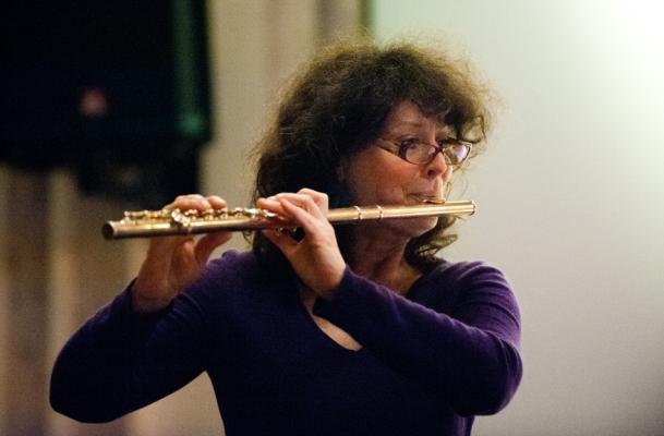 V Velenje prihajata Irena Grafenauer in Mate Bekavac
