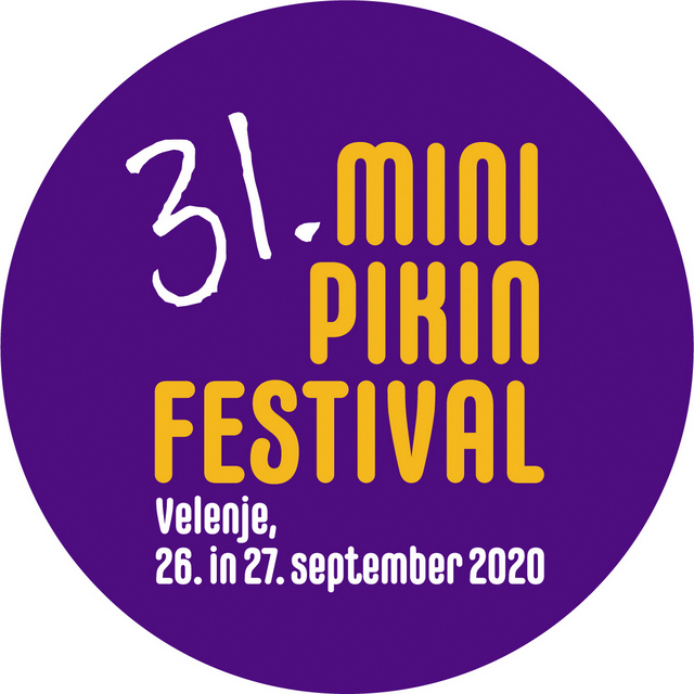 Glasbena šola Fran Korun Koželjski Velenje na 31. (Mini) Pikinem festivalu