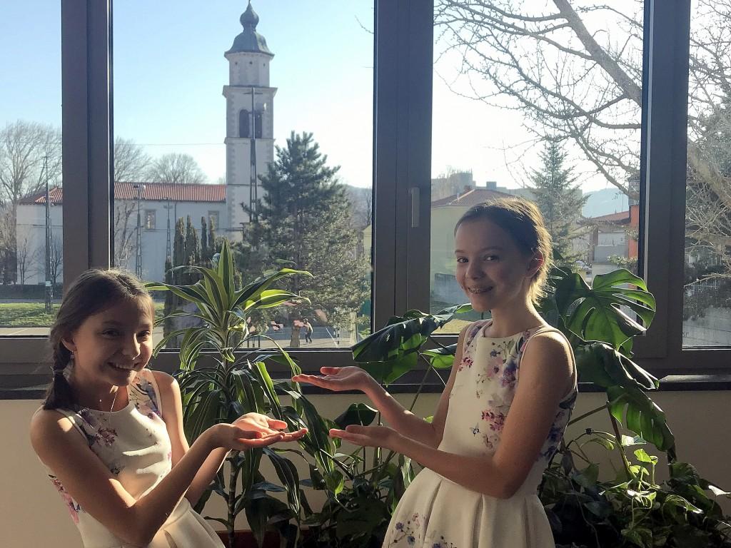 Naši učenci uspešni na 23. predtekmovanju mladih glasbenikov Republike Slovenije