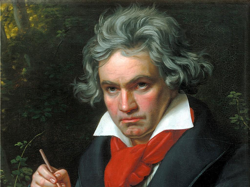 Vse najboljše, Beethoven!