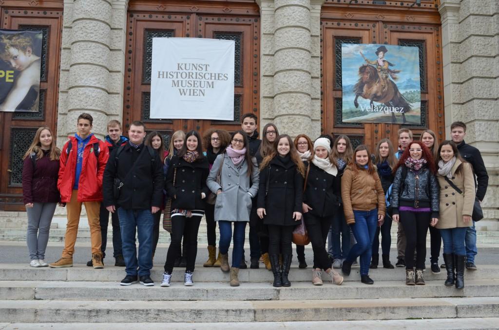 Glasbeno potepanje po Dunaju