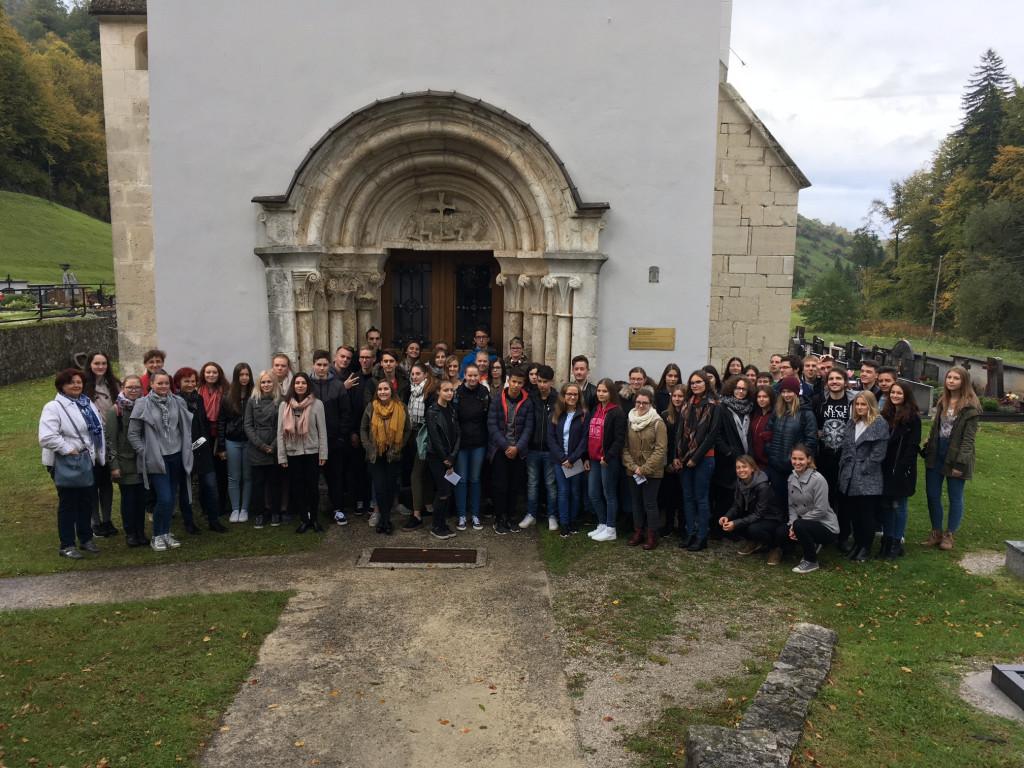 Spoznavamo kulturnozgodovinske bisere Štajerske