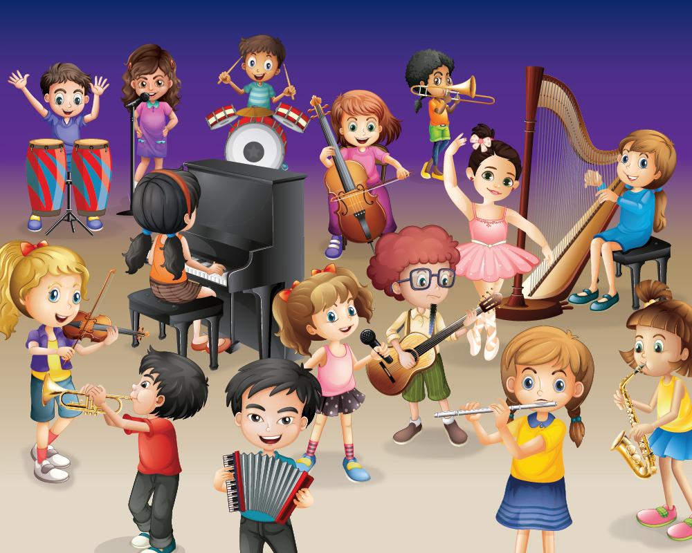Virtualni dan odprtih vrat Glasbene šole Velenje