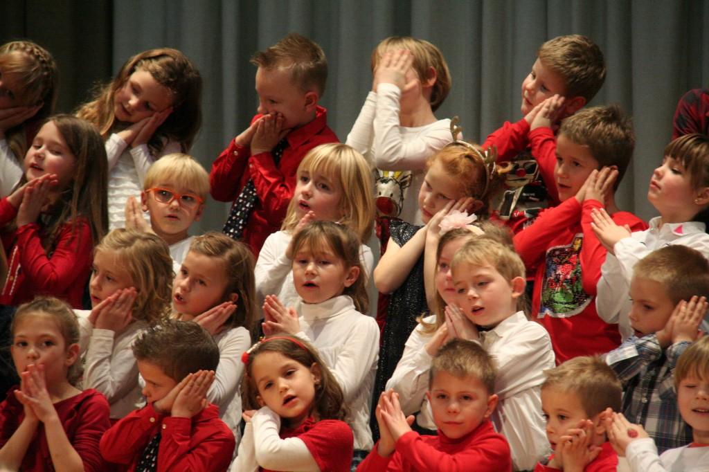 Spremenjen urnik za Predšolsko glasbeno vzgojo in Glasbeno pripravnico v decembru 2019