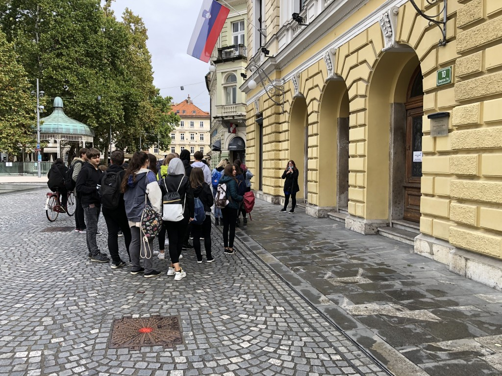 Glasbena Ljubljana