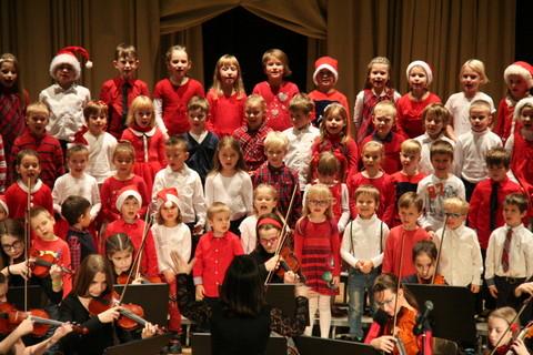 Spremenjen urnik za Predšolsko glasbeno vzgojo in Glasbeno pripravnico v decembru 2018
