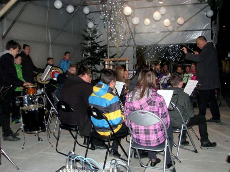 Veseli december v Šoštanju