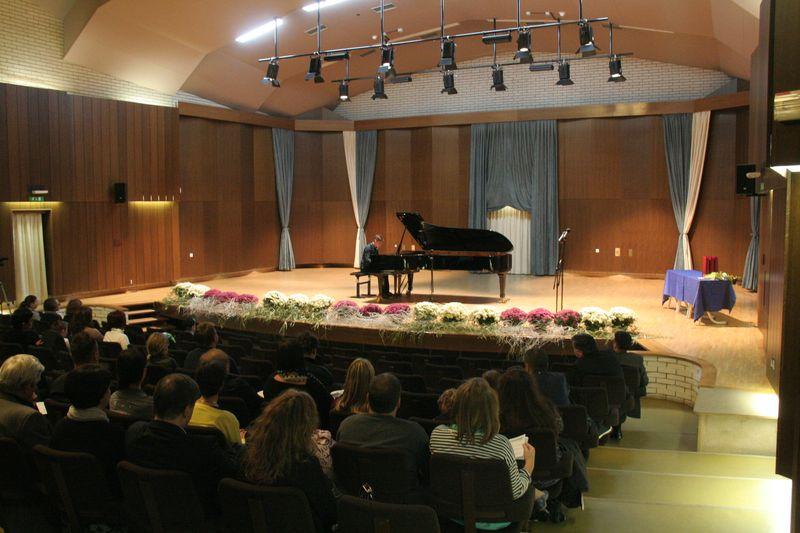 """2. mednarodno klavirsko tekmovanje """"Aci Bertoncelj"""""""