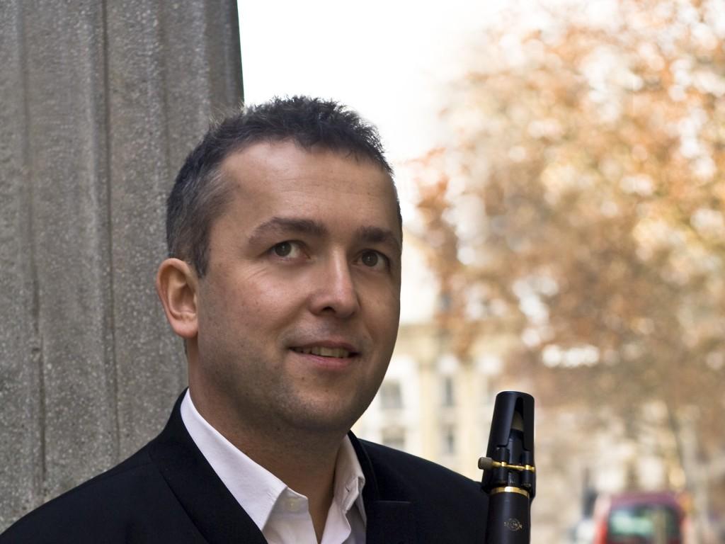 Seminar za klarinet - prof. Jože Kotar