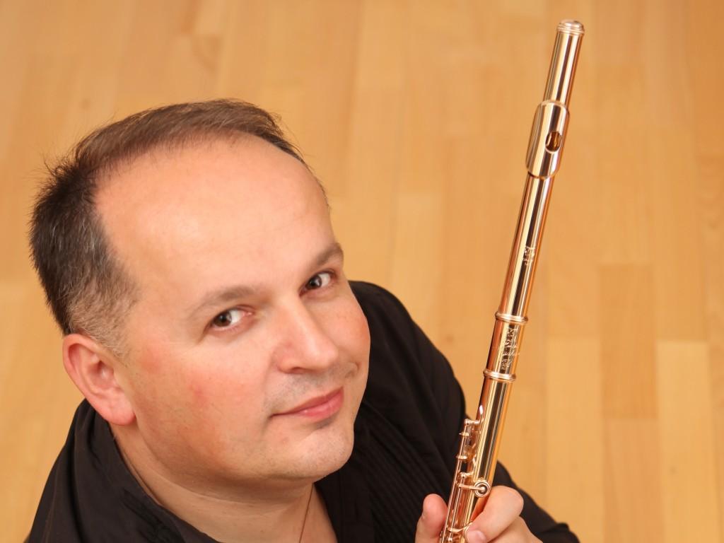 Seminar za flavto