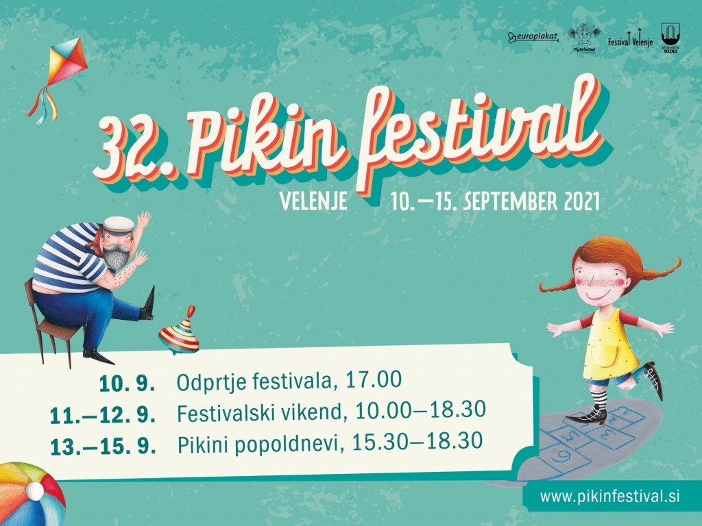 32. Pikin festival