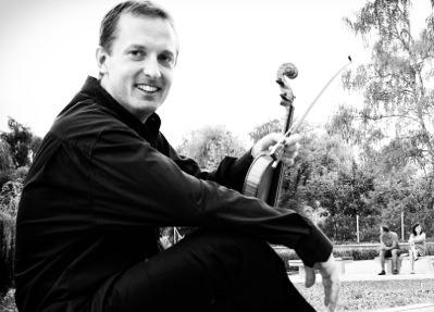 Seminar za violino prof. Roka Zgonca