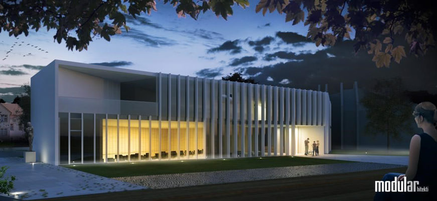 Otvoritev novih prostorov v Šoštanju
