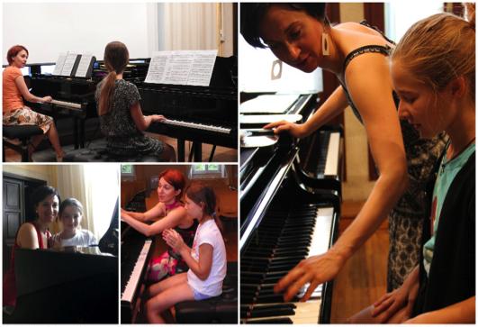 Objavljamo urnike za klavirski seminar