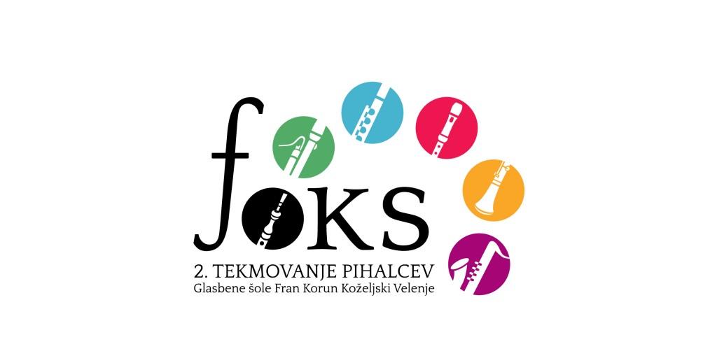 2. tekmovanje pihalcev - ''fOKS'', 18. 12. 2014