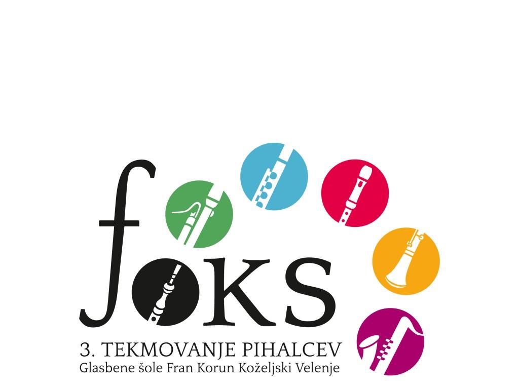 fOKS - tekmovanje pihalcev Glasbene šole Fran Korun Koželjski