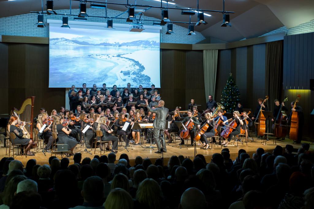 Praznični koncert