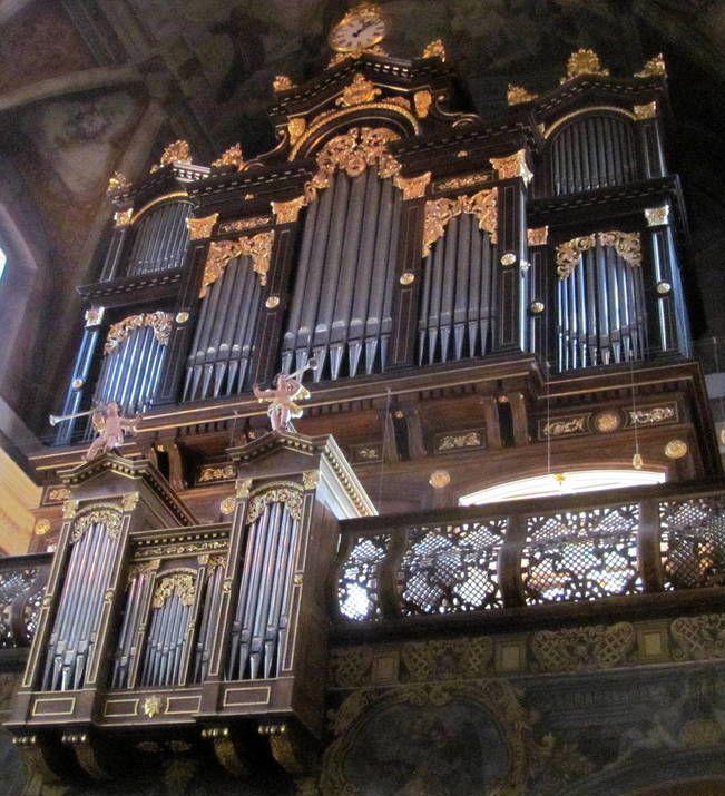 Koncertna maša za Bachov rojstni dan