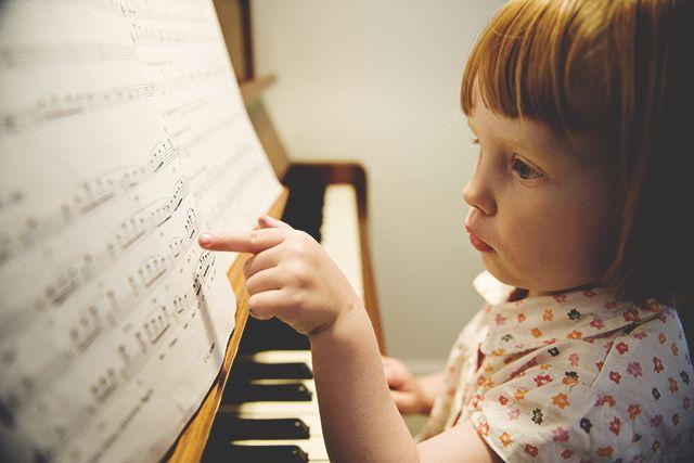 Sprejemni preizkus za vpis v glasbeno šolo (avgustovski rok)