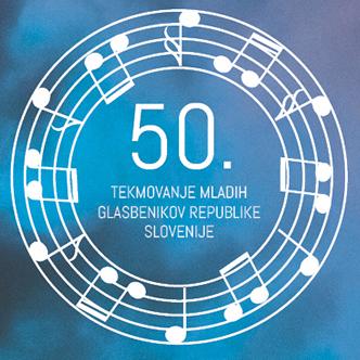 Velik uspeh naših tekmovalcev na 50. tekmovanju mladih glasbenikov Republike Slovenije