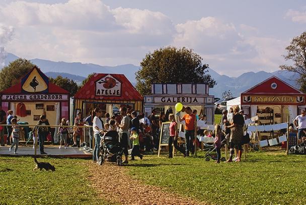 Približuje se 28. Pikin festival