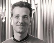 17. mednarodna orgelska šola - Wolfgang Kogert (Avstrija)