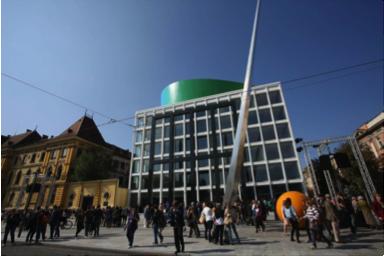 Glasbeno potepanje po Zagrebu