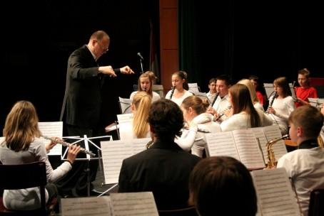 Mladinski pihalni orkester Oddelka Šoštanj