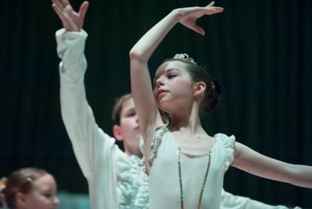 Baletne skupine