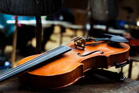Violina - prof. Igor Ozim