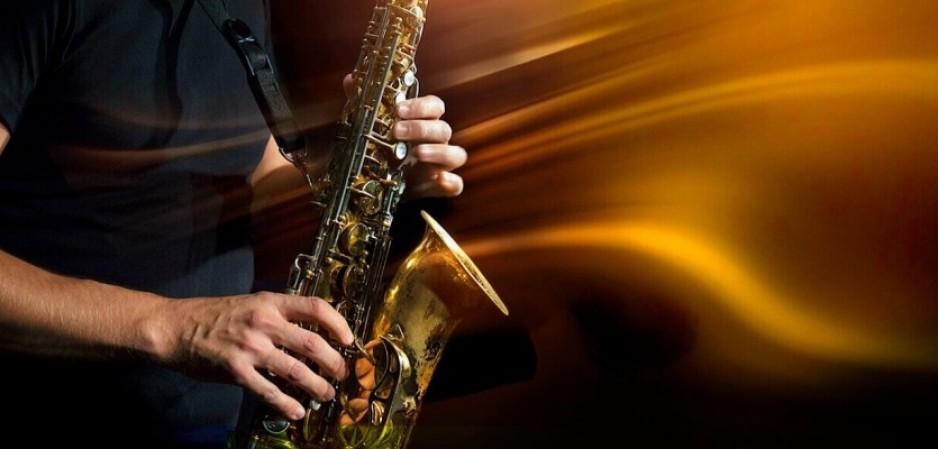 Dnevi saksofona
